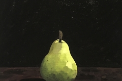 SOLD: Don't Poke the Pear